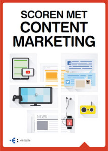 Scoren met Content Marketing